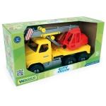 Кран City Truck 32607/32600-E
