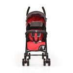 Лятна количка Jerry червен