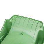 Улей за пързалка 290 cm Tsuri зелен