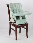 Стол за хранене Aspen 2 в 1 мента