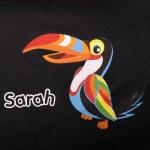 Кошница Sarah каки