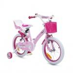 Детски велосипед 16 Puppy