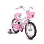 Детски велосипед 1690 розов