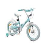 Детски велосипед 18 Lovely тюркоаз