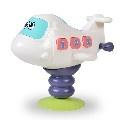 Бебешки Светещ Самолет K999-139B