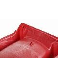 Улей за пързалка 290 cm Tsuri червен