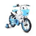Детски велосипед 1490 син
