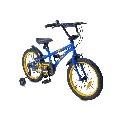 Детски велосипед 18 Pixy син