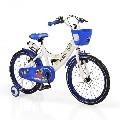 Детски велосипед 2081 син