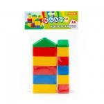Бебешки кубчета (12 части) 61768