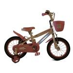 Детски велосипед 1490 розов