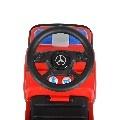 Кола за бутане Mercedes-Benz Antos Fire